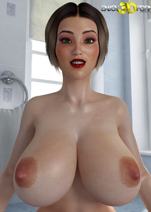 Enjoy3dporn Model
