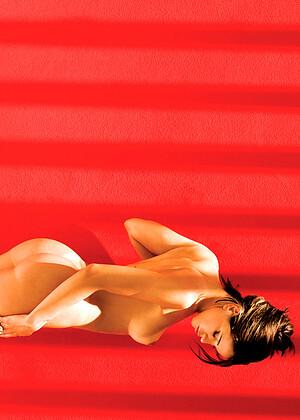 Flavia Monti  nackt